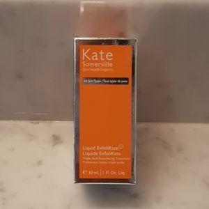 Kate Sommerville Liquid Exfolikate